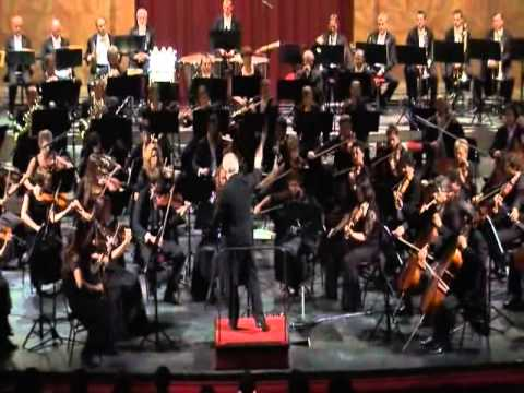 Rimsky-Korsakov: Scheherezade (Budapest Philharmonic Orchestra, Conductor: Yuri Simonov) 2012