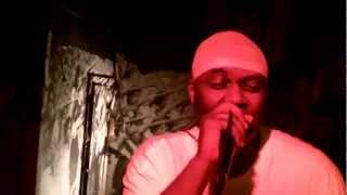 Masta Killa - Soul & Substance, R U Listening? - Wu-Tang Clan Live 2013 FL