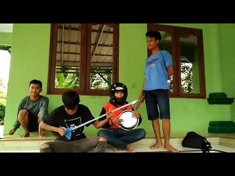 Parody Buktii-Virgoun Cover Bara Family!!
