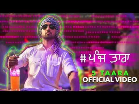5 Taara (Full Song) - Diljit Dosanjh | mixed | remix | Latest Punjabi Songs 2015