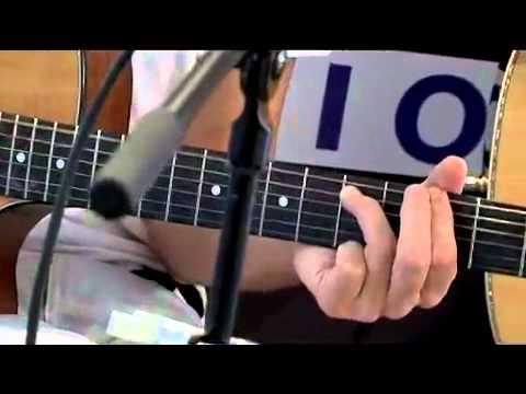 Editors - Papillon (best acoustic version)