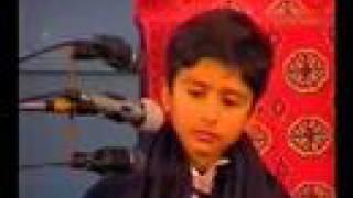 Hamza Ali Naqvi - Manqabat - Jahan Hussain Wahan La Ilaha
