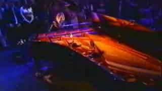 Tori Amos - Mr Zebra