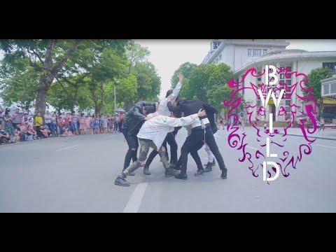[KPOP IN PUBLIC CHALLENGE] BTS (방탄소년단) FAKE LOVE Dance Cover By B-Wild From Vietnam