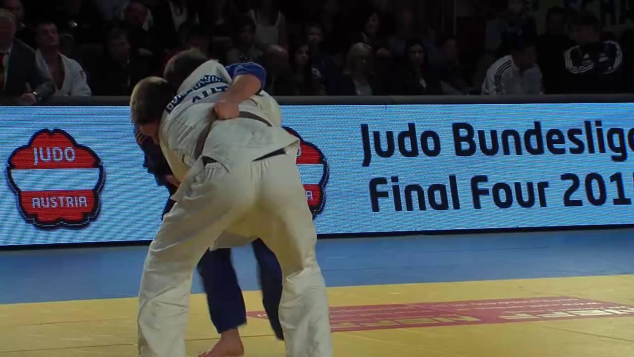Judobundesliga