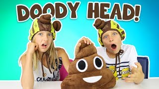 Doody Head