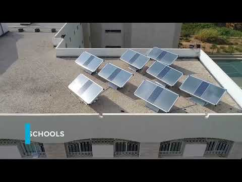 Solar Power Companies in India | Solar Energy Equipment Supplier
