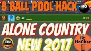 8Ball Pool New Alone Country Update - Working 100% Using VPN [NO ROOT] 2017