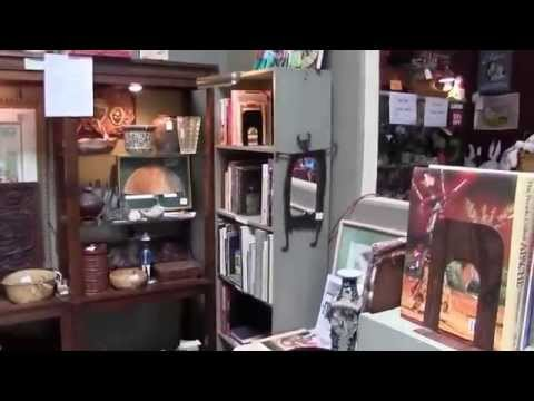 A Tour Of Copper Country Antiques (5055 E Speedway Blvd, Tucson, AZ 85712)