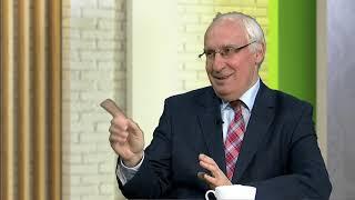 DR CEZARY MECH (EKONOMISTA) - KIM JEST PANI SZEFOWA EUROPEJSKIEGO BANKU CENTRALNEGO?