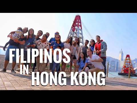 5 things to do in Hong Kong as a Filipino!