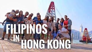 5 things to do in Hong Kong as a Filipino!