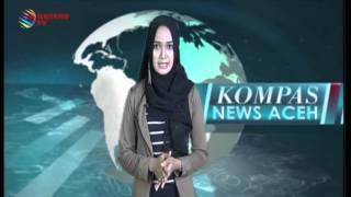 POLISI TANGKAP KAYU ILEGAL LOGING | KOMPAS NEWS ACEH 10/02/2016