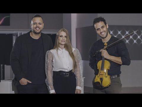 DILSON E DÉBORA - CUIDEI DE VOCÊ (VERSÃO QUARENTENA) ft. SAMUEL ANTUNES