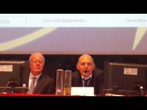 "Dott. Sergio Ronconi  -  ""Dal Private Banking al Wealth Management"""