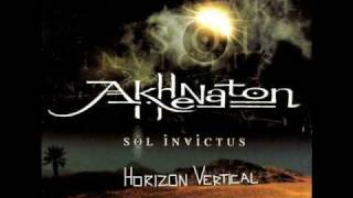 Video Akhenaton - Horizon Vertical download MP3, 3GP, MP4, WEBM, AVI, FLV Mei 2018