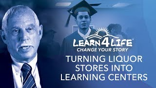 Turning Liquor Stores into Learning Centers