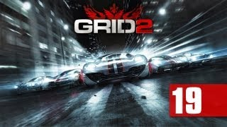 Grid 2 - Walkthrough - Part 19 - No Honour Or Code
