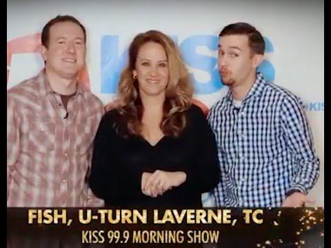 Kiss 999 Morning Show Makes Grammy Prediction