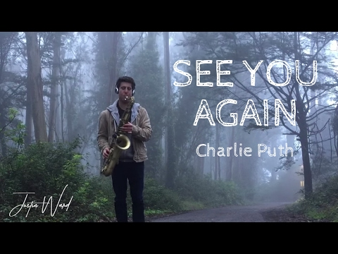 See You Again  Justin Ward Charlie Puth