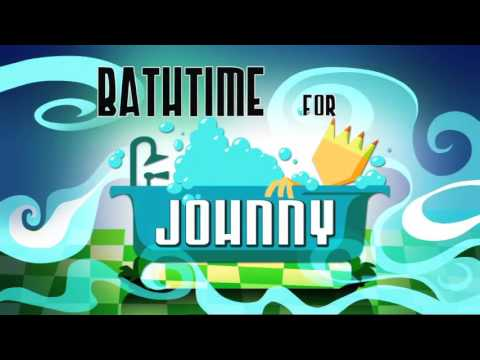 Johnny Test 304 - Johnny'mon // Bathtime for Johnny