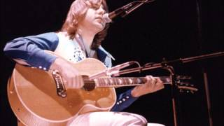 ELP  --  Lucky Man (First Greg Lake Solo Version)