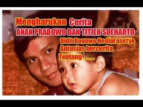 Anak Prabowo