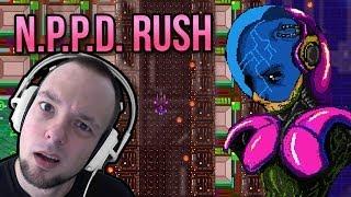 NPPD Rush (PC) DIGITAL