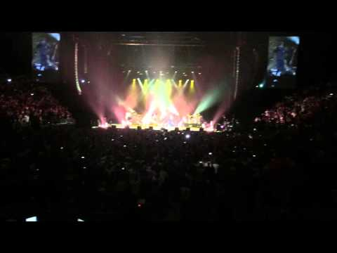 Kendrick Lamar King Kunta Live Melbourne 2016