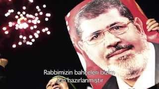 Seyyid Kutup'tan Mursi'ye EHI ENTE HURRUN-Kardeşim sen özgürsün  أخي أنت حرٌّ -