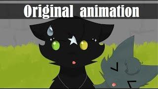 Funny animation - Свет и тьма кошачьих глаз [OLD]