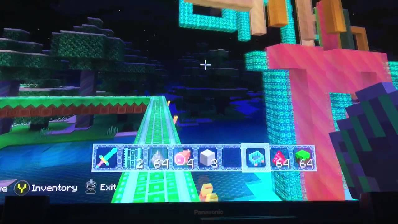 Minecraft baby announcement YouTube – Electronic Baby Announcements