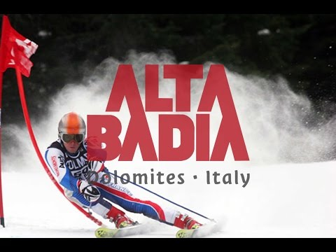 30 years of FIS Ski World Cup Alta Badia - Official video long version