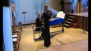Sonate VIII de Corelli  premier mouvement