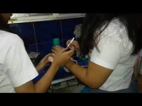 Offering Help. SMK Negeri 18 Jakarta