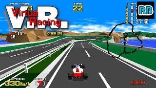 1992 [60fps] Virtua Racing Expert 7S 4