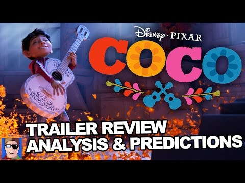 Thumbnail: Why Coco Is Going To Be Amazing