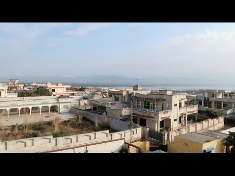 PAKISTAN VLOG 5 | MY VILLAGE IN MIRPUR (KHARAK)