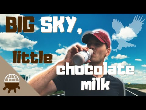 Afoolzerrand Review of our Chocolate Milk