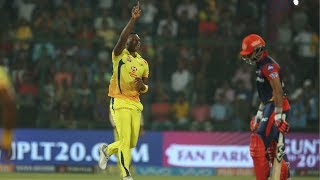 Cricbuzz live: dd vs csk mid-innings show