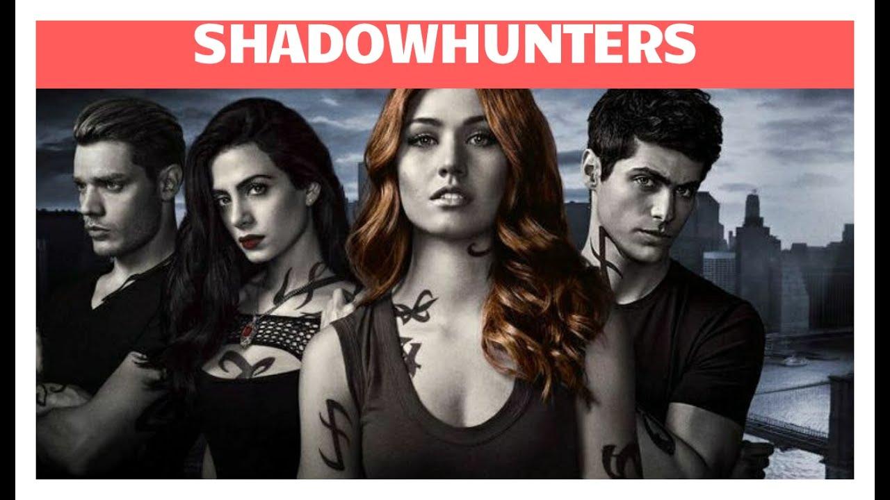 Shadowhunters Spoiler