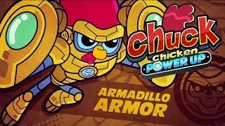 Chuck Chicken Power Up - Episode 4 - The Carnival Beast - cartoon show