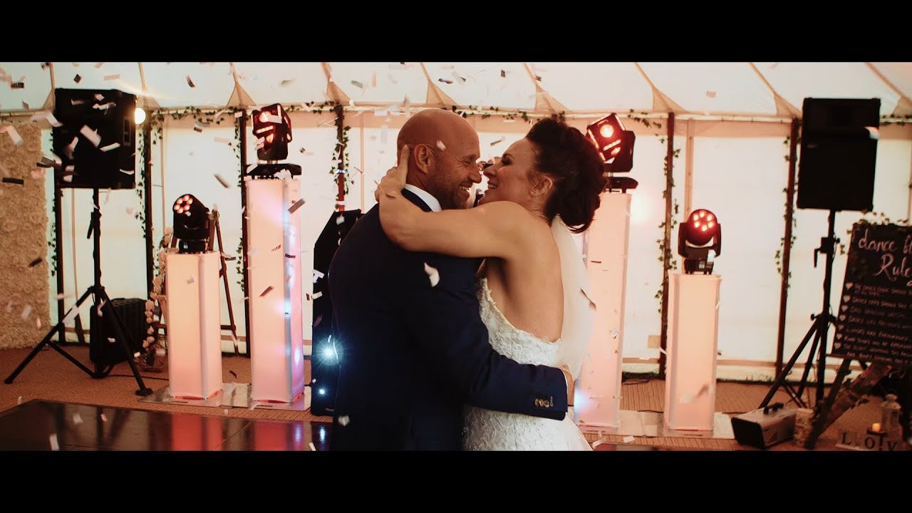Lisa & Steve - Harlow - Essex Wedding Videography
