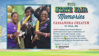 Your State Fair Memories On WCCO 4 News At 10: Aug. 23, 2020