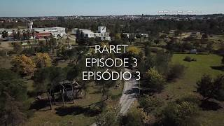 Abandoned Radio Station RARET from the Cold War period - Episode 3