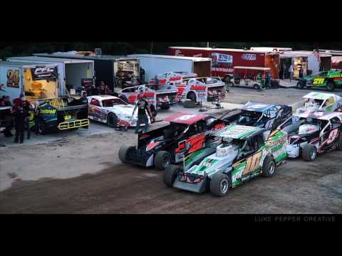 Albany Saratoga Speedway | Sights and Souds