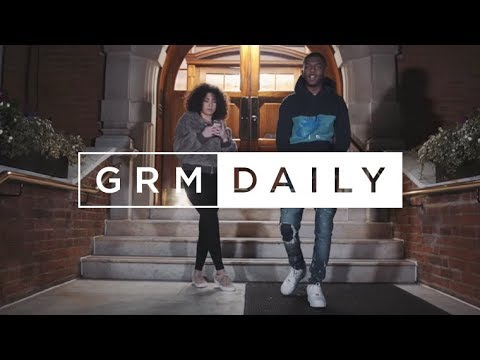 Micah Million - Lizzy [Music Video] | GRM Daily