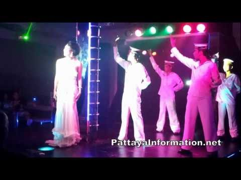 Cabaret The Venue, Pattaya