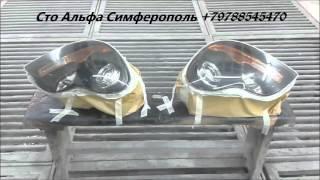 видео линзы симферополь