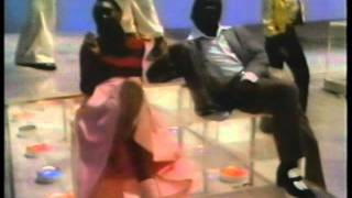 Soul Train I'm Your Boogie Man KC & Sunshine Band